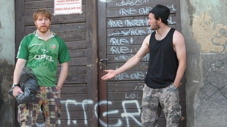 Review: The Hardy Bucks Movie
