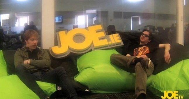 Video: JOE JDIFF Special with The Hardy Bucks