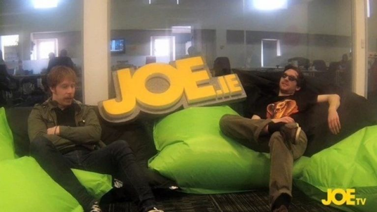Video: JOE JDIFF Special with The Hardy Bucks