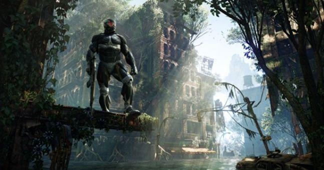 JOE gets a sneak peek at Crysis 3