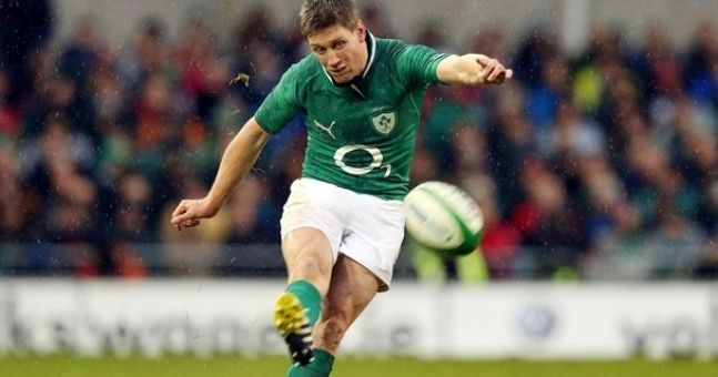Is this the end? 10 of Ronan O'Gara's best moments in a green jersey