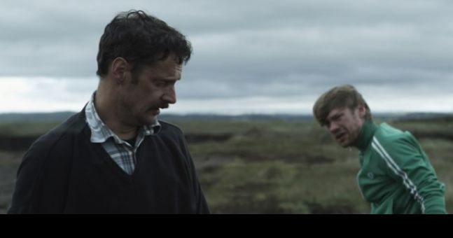 Video: IFTA Rising Star Award winner Gerard Barrett's feature film Pilgrim Hill trailer