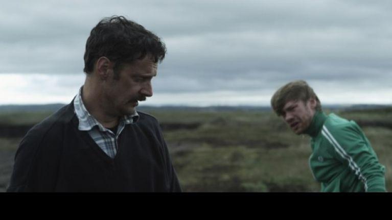 Video: IFTA Rising Star Award winner Gerard Barrett's feature film Pilgrim Hill trailer