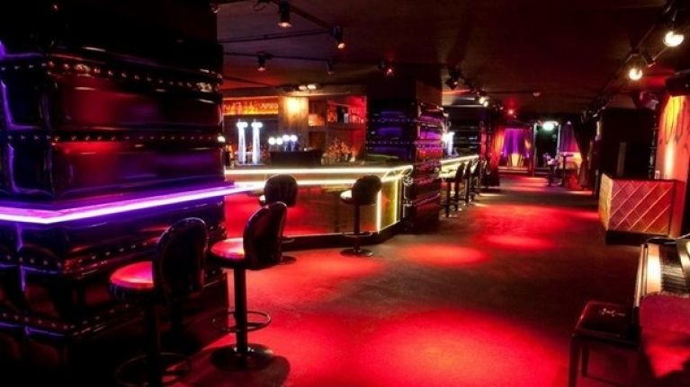 Dublin nightclub apologises 'unreservedly' for treatment of wheelchair user