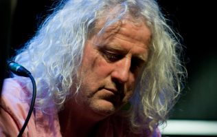 Mick Wallace explains why he wore a Torino jersey in the Dáil