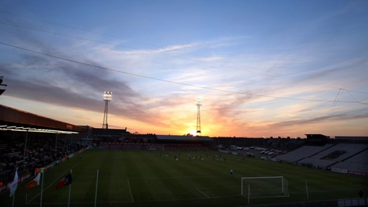 Visit some of Dublin's most historic sports grounds