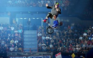 Experience a show to remember at Nitro Circus Live