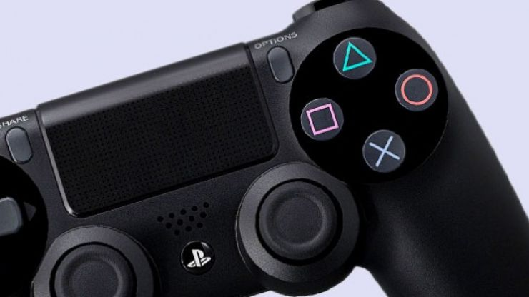 Here's the full list of PS4 launch day titles