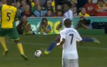 Video: Willian scores a screamer to give Mourniho's men the win