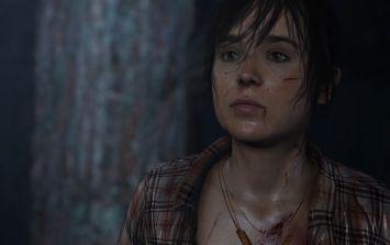 JOE gets a sneak peek at epic new game Beyond: Two Souls