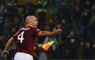Video: Absolutely crazy Italian radio commentary for Michael Bradley's winner for Roma yesterday