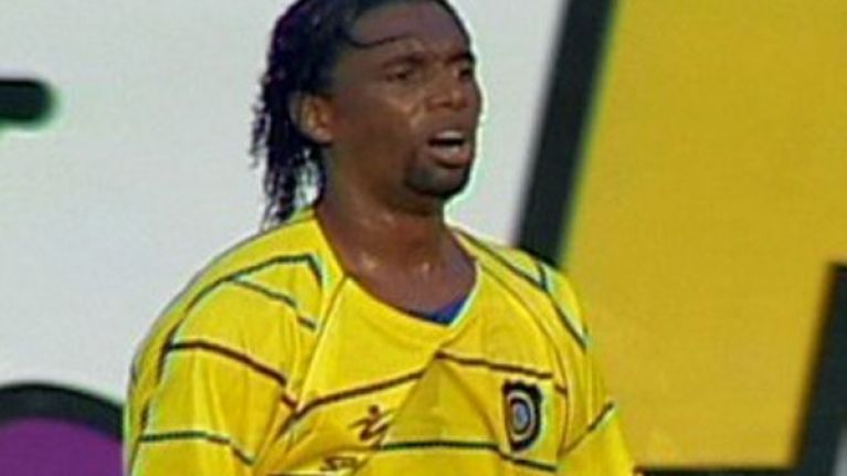 Brazilian footballer decapitated in shocking story from