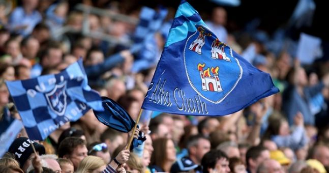 €2million comes easy as AIG for Dublin GAA with lucrative ...