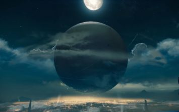 Video: The latest trailer for new game Destiny looks absolutely epic