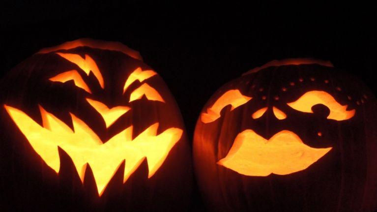Joe S Carvery Five Of The Best Pumpkin Carvings We Ve Seen