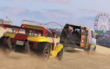 The latest update to GTA V promises new vehicles, weapons and much more