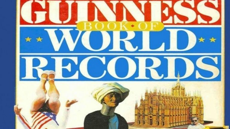 Pic: The best Guinness World records rejection letter we've ever seen
