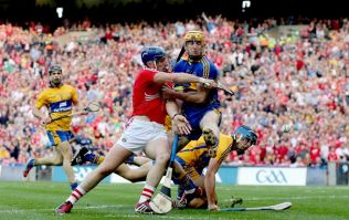 The Guardian praises 'courage and commitment' of hurlers in glowing tribute