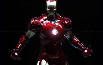 The U.S. Army is making an Iron Man suit