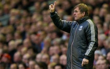 The King is Back: Kenny Dalglish returns to Liverpool as director
