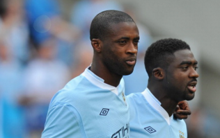 Report: Yaya Toure wants to leave Man City because they didn't wish him a happy birthday