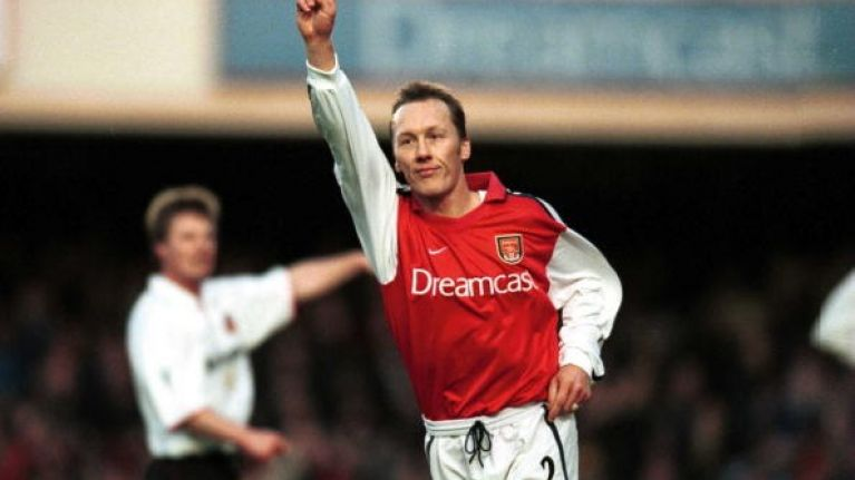 025a32977 Ex-Arsenal defender Lee Dixon denies ownership of Hooty McOwlFace, the best  named owl