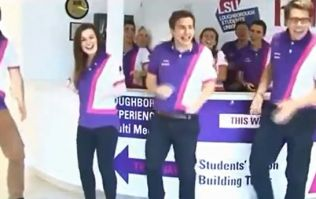 Video: Student Union in English University make arguably the worst music video in the history of the Internet