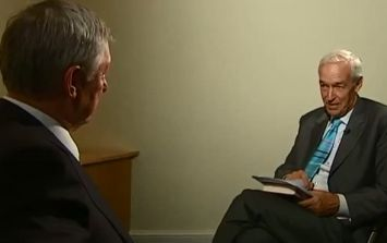 Video: Excellent Jon Snow interview with Alex Ferguson on Channel 4
