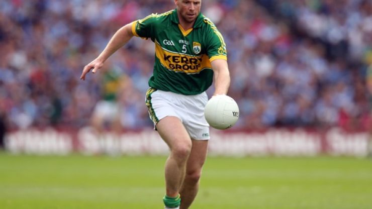 Tomas O'Se confirms retirement from inter-county football