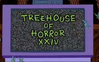 Treehouse of Horror - Movies & TV | JOE is the voice of Irish people