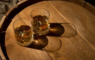 Competition: Guess what whiskey is in the jar'o for your chance to win a night out at Whisky Live Dublin (Pt. 2)