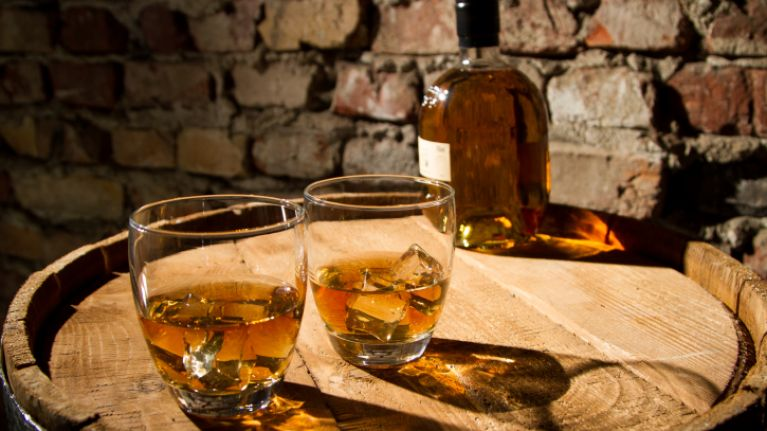 [CLOSED] Competition: Guess what whiskey is in the jar'o for your chance to win a night out at Whisky Live Dublin (Pt. 4)