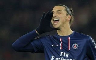 Video: This new ad for Volvo is pure Zlatan