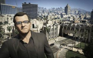Pic: Easily the best GTA V selfie you'll see today…