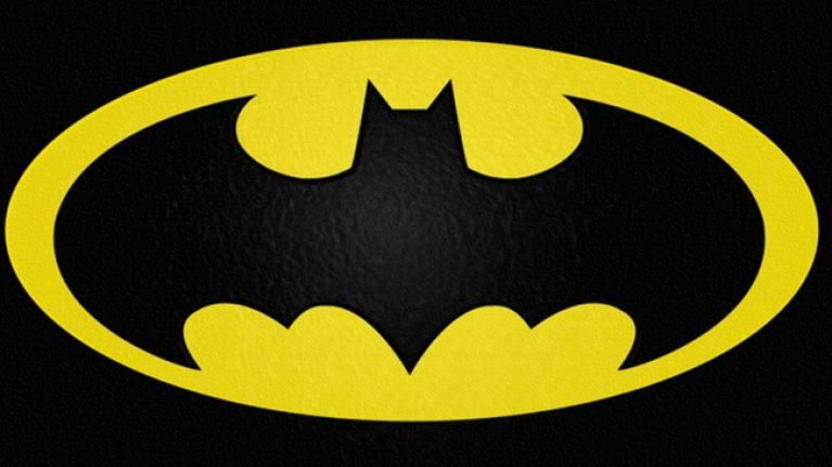 Infographic A Very Cool Look At The Evolution Of The Batman Icon