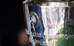 Pic: The most capped Champions League side of all-time looks pretty formidable