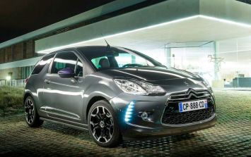 JOE's Car Review: Citroen DS3 Cabrio