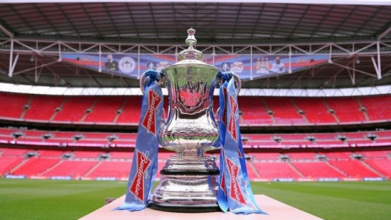 7 semi-serious reasons why you should watch the FA Cup final (rather than Barca/Atletico)