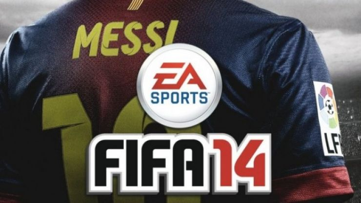 Picture: This is the best FIFA-themed wedding invite you're likely to see