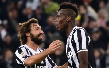 Pogba: Fergie's actions 'disgusted' me