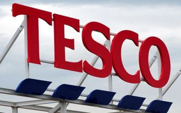 Pic: Tesco vow to start a petition to free man who claims to be trapped in a laundry basket by his brother