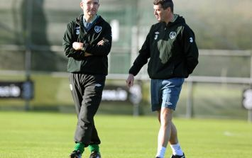 The best bits from Martin O'Neill and Roy Keane's appearance on The Last Word