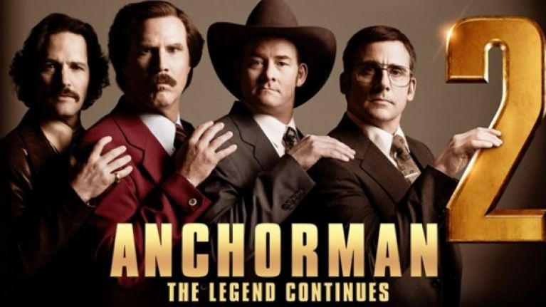 Image result for anchorman 2