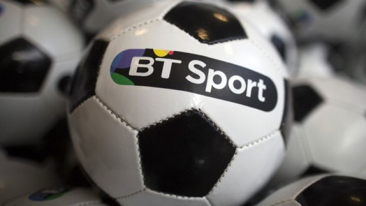 BT agree to pay absolutely mahoosive sum for Champions League TV rights from 2015