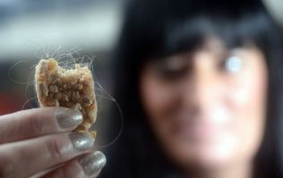Ah hair – Longford woman offered 65p refund after she bites into cereal bar full of hair