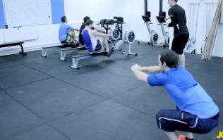 We've six free weeks of CrossFit training up for grabs