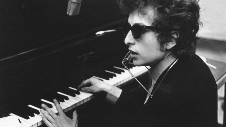 "No Direction Home: Draft of Bob Dylan's ""Like a Rolling Stone"" sells for $2m in auction"