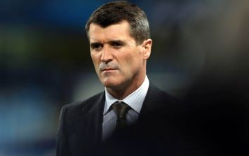 Roy Keane will not be working as an ITV pundit at the World Cup in Brazil