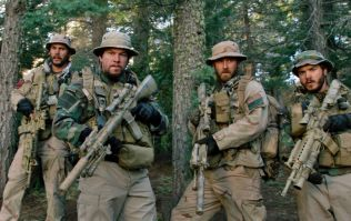 Trailer: Check out the latest clip from war pic 'Lone Survivor'
