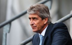Pic: Audrey Roberts from Coronation Street is the Manchester City manager according to today's Daily Mirror
